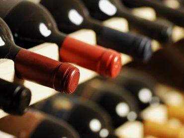 In Vino Veritas LI: You Wine List Is Too Long