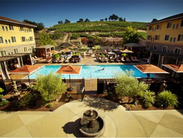 In Search of Hotel Excellence: The Meritage Resort & Spa