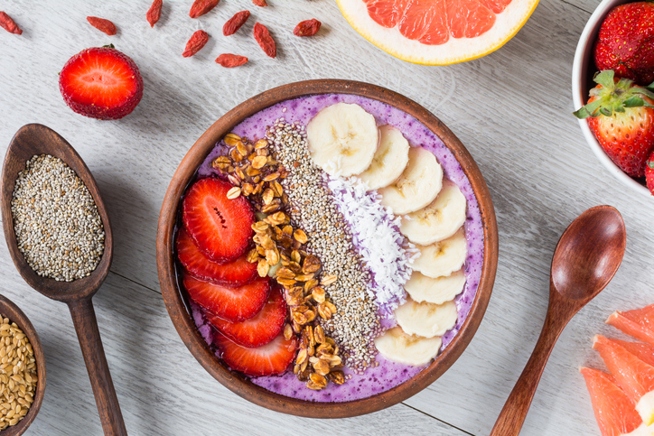 Answer the Call for Healthier Desserts