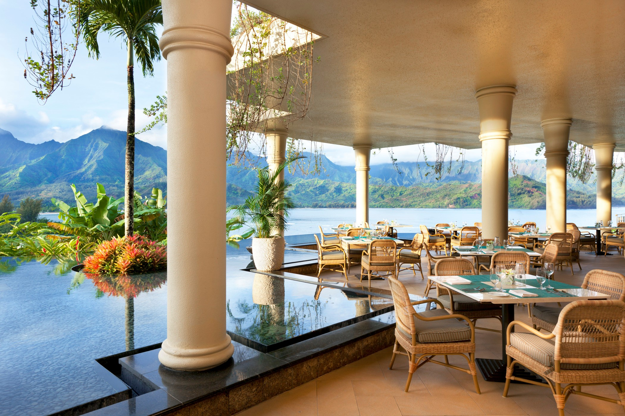 In Search of Hotel Excellence: The St. Regis Princeville Resort