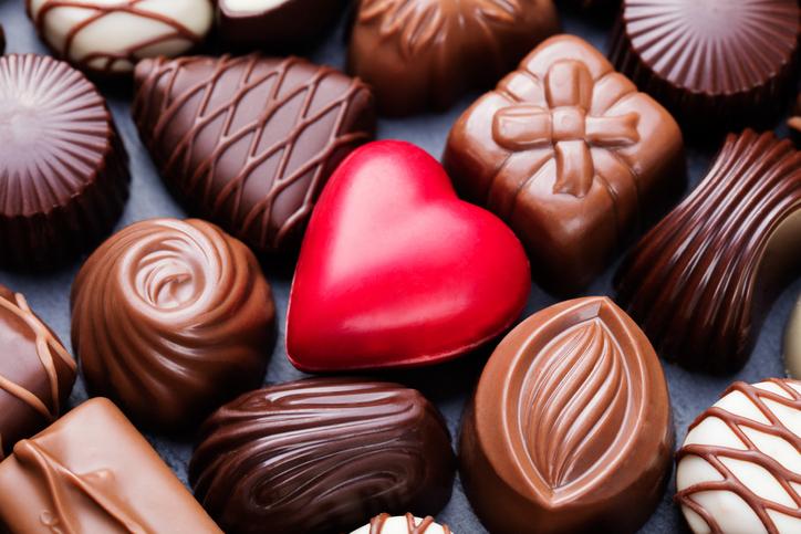 A Chocolate Expert Tells All