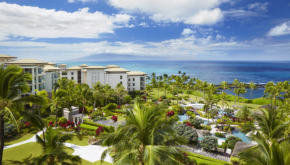 In Search of Hotel Excellence: Montage Kapalua Bay