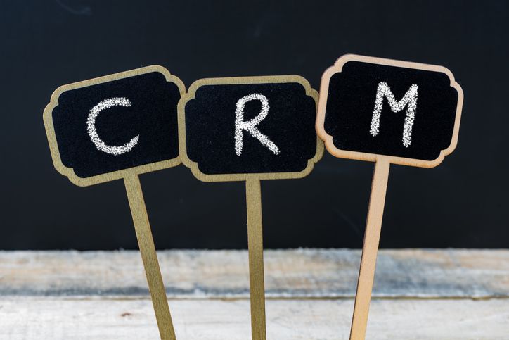CRM Success Is Built On Partnerships