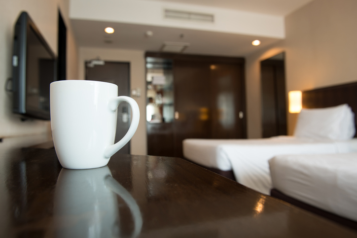 The New Rules For Hotel Coffee Service