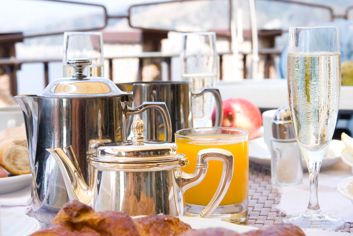 Hospitality Food Trends for 2018