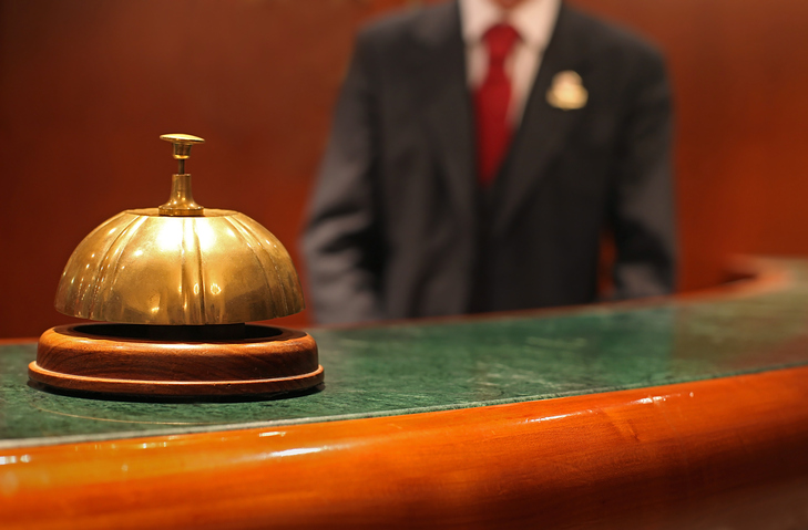 Making Your Concierge Relevant in The Face Of Mobile Apps