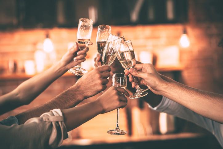 In Vino Veritas LXI: Happy Winesday