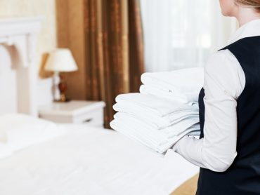Top Issues And Solutions For Your Housekeeping Department