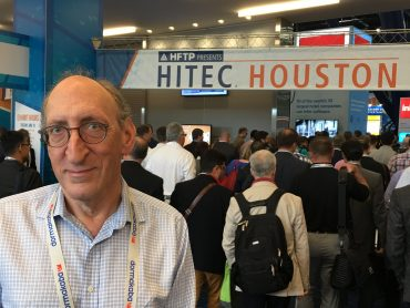 The Spirit of Partnership at HITEC 2018