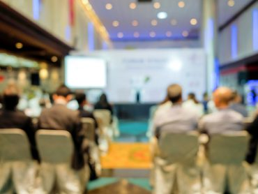 What Makes a Hotel Conference Organization Tick