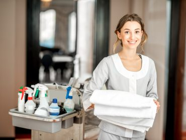 Making Housekeeping a Career