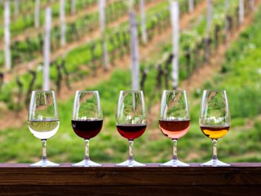 In Vino Veritas Part LXIX – Designing the Perfect Wine Tasting