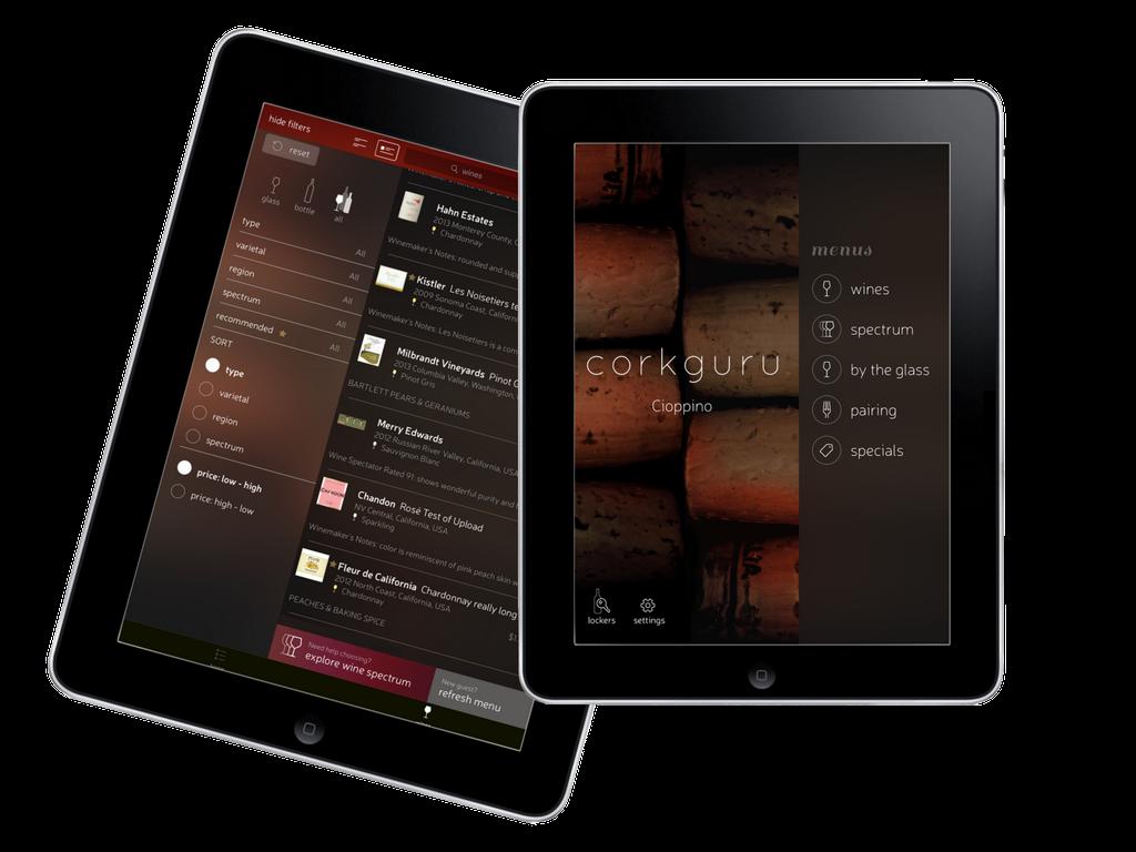 In Vino Veritas Part LXX: The Benefits of Wine Apps
