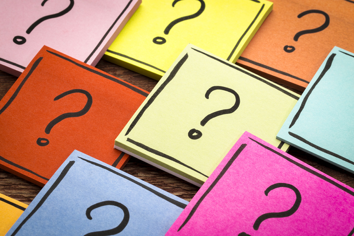 Ten Questions to Ask Your Team for 2019